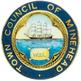Minehead Town Council logo